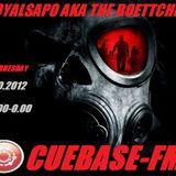 VORGESCHMACK FÜR MEINE RADIOSENDUNG 17.10.2012 (CLUB MIX PORTUGAL)