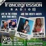 Ahmet Atasever Pt.2 on Trancegression 393 Kiss FM Dance Music Australia 1/9/16