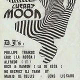 """Philippe Traikos & Alfred at """"Back To The Old Times"""" @ Cherry Moon (Lokeren - 11 September 1992"""