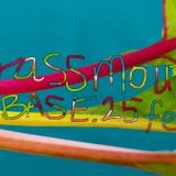 Grassmouth on BASE FM, 25 Feb - TOKiMONSTA, Moonchild, Esta
