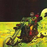 Glittering Crimson Exodus...6 rock tributes...live Crimson, live Man, Axelrod, rare Frisco and more