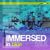 Immersed in Blue MIX #8a - July 2018
