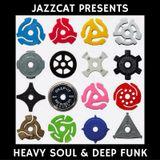 Heavy soul & deep funk