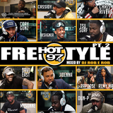 HOT 97 FREESTYLE PT. 2