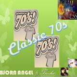 Bjorn Angel ~ Teizha Classic 70s
