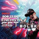 Energy 2000 (Przytkowice) - RETROMANIA pres. DJ BOLEK (22.06.19)