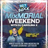 MixMORIAL DAY MIX 2020 [92.7 THE BLOCK]