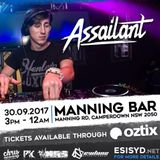 ESI 30.09.2017 Promo Mix By Assailant