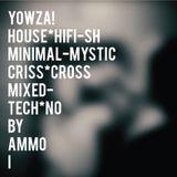 AMMO DJ MIX JANUARY 2019 I YOWZA!-I
