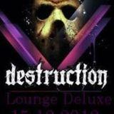CoreCatcher & Emphaser live @ Destruction Night Vol.2 / Lounge Deluxe Mettmann (15.12.2012)