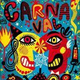 Dj Jorge Arizaga - Mix Carnaval 2016