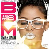 BPM VOL 18 ( SUMMER JUMPOFF)