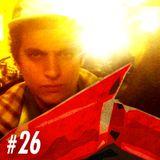 Podcast #26, Rockstore//NOV2014// YOUNES