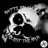 Rattled Skulls (Halloween 2016)