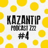 Kazantip Podcast #4 — Sergey Sanchez
