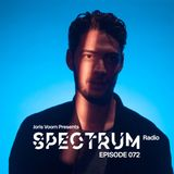 Joris Voorn Presents: Spectrum Radio 072