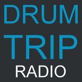 Drumtrip Radio #037 - Law [14/04/15]