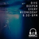 Remote Rave Collective - Dive Deeper : Townsend - 016 Live 27/05/2020