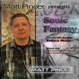 Matt Pincer - Sonic Fantasy 040