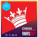 Cyberx - RMRS041 (ResFm)