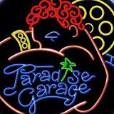 Paradise Garage Discoteque Vol. 8..... by Levan Sun
