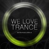 Next DJ - We Love Trance 191 @ Planeta FM (14-01-12)