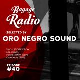 Episode #040 mixed by Oro Negro Sound (Vinyl Store Crew)