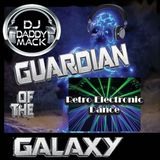Guardian of the Retro Electronic Galaxy  2017 Rod DJ Daddy Mack (c)