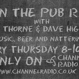 Down The Pub Radio - Season 2 Episode 10 - 26th May 2016