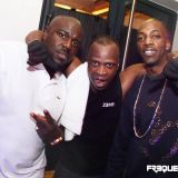 KISS PRESENTS 3 THE HARD WAY MC FROST DJ GGB & DEZY BONGOMAN B