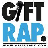 Gift Rap Mix 01 - DJ Wax On
