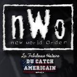 La Fabuleuse Histoire du Catch Américain - 028 nWo