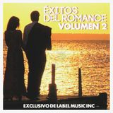 01 - Exitos Romanticos de Siempre By Dj Crash LMI