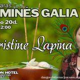 Kristine Lapine - Gimines Galia @ Dublin