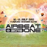 Airbeat One 2015 - Mainstage Mix by Concept