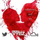 Valentine's Day Mix (Hip Hop & RnB)