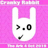 The Ark Set 4 October 2019