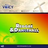 Reggae Dance hall Gospel Mashup EP 2