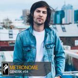 Metronome: Generik