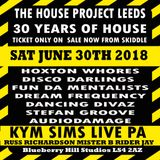 the house project leeds vol 3 stefan groove