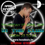 Mark Storm - In The Club Ep3