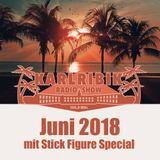 KarlribikRadioShow - Juni2018