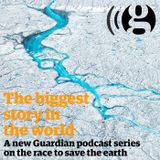 The biggest story in the world podcast - Episode 12: Impact