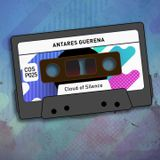 Antares Guerena [COSP25] - Cloud Of Silence podcast