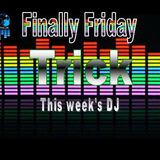 Trick the DJ - Angry at Dubstep!
