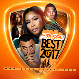 DJ Ty Boogie - The Best Of 2017