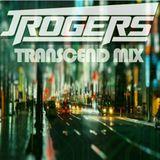 J Rogers - Transcend