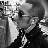 Taiwan Techno Podcast @ 123 - DJ FlaminB Taiwan Techno Podcast 4rd Anniversary 16-12-2017