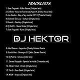 Dj Hektor Live @ Audiolake 6 Festival 2015 (08.08.2015 - Trance the Sun Stage)