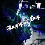 Meli's B Day Mix :D